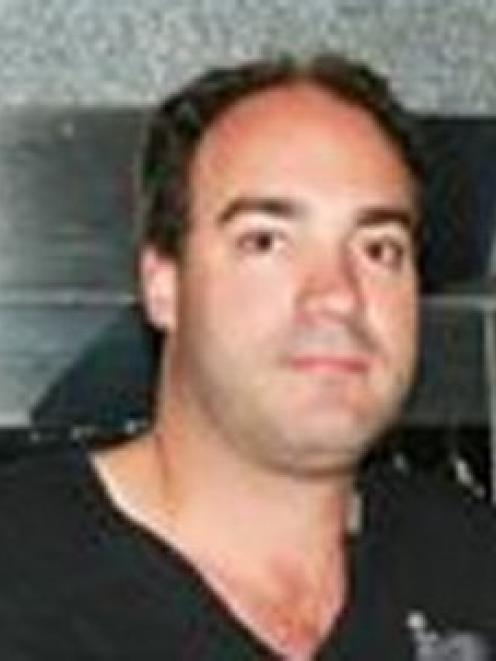 Adam Nagy