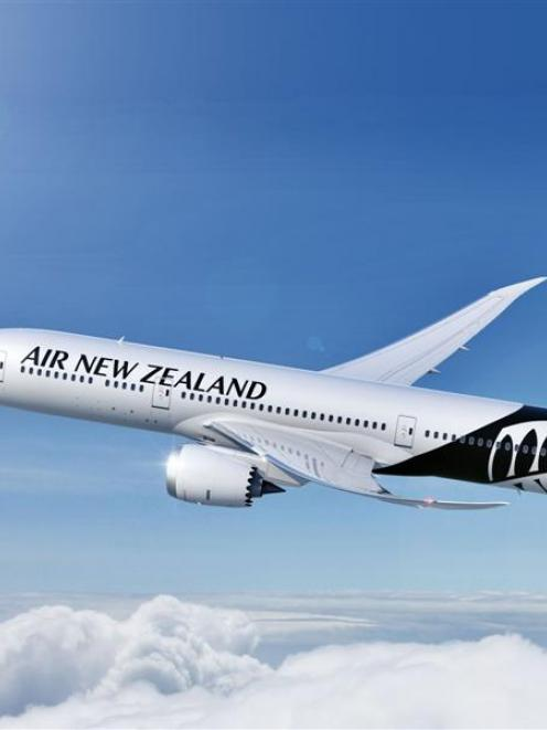 Air New Zealand's share price has improved the most since the sell-down of the Government's share...