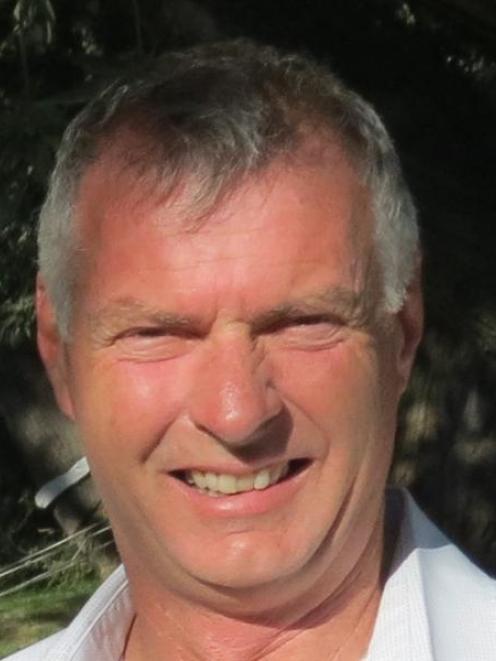 Alan Kirker