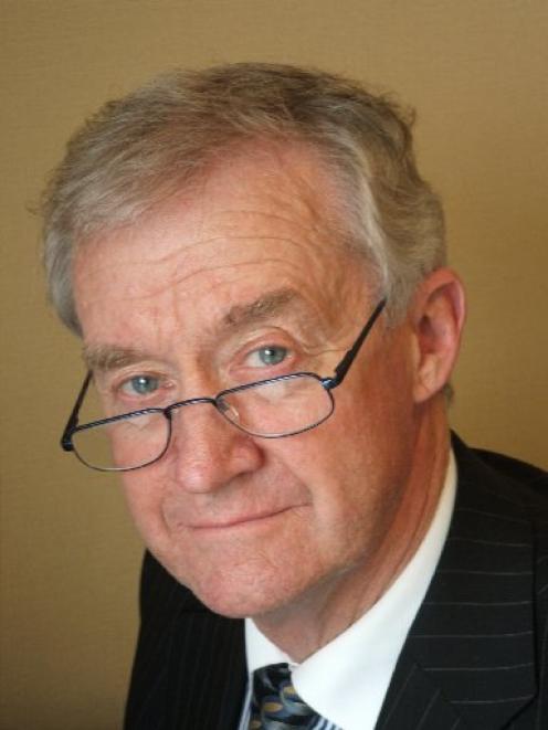 Alan McLay