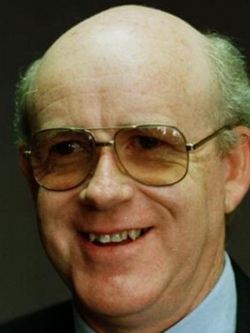 Alan Porteous