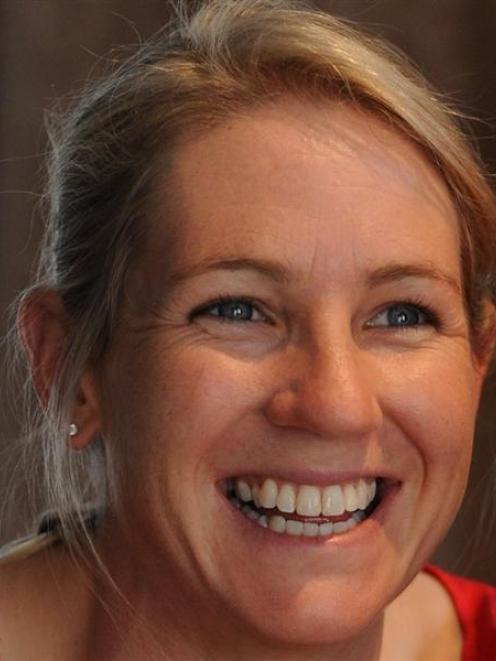 Alison Shanks