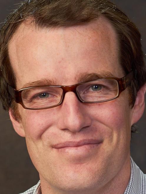 Alistair Adam