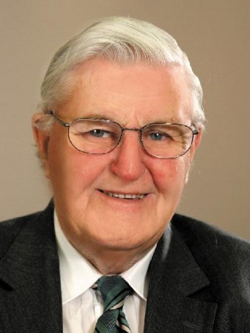 Allan Hubbard