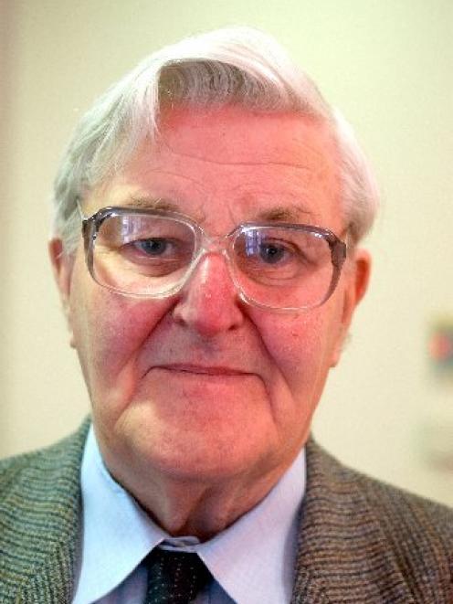 Allan Hubbard.