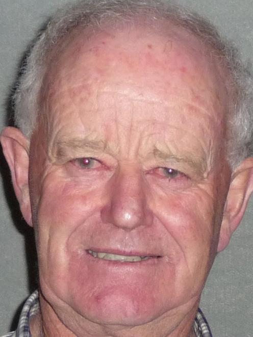 Allan Kane