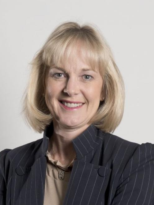 Alliance Group independent director Vanessa Stoddart sees the red meat sector as being of...
