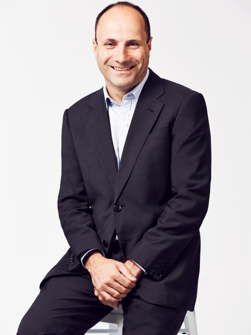 Alliance Group picks new head David Surveyor