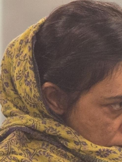 Amandeep Kaur, who has denied murder charges, will reappear in court in October. Picture: NZ Herald