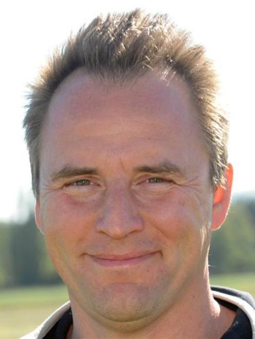Andre Klein