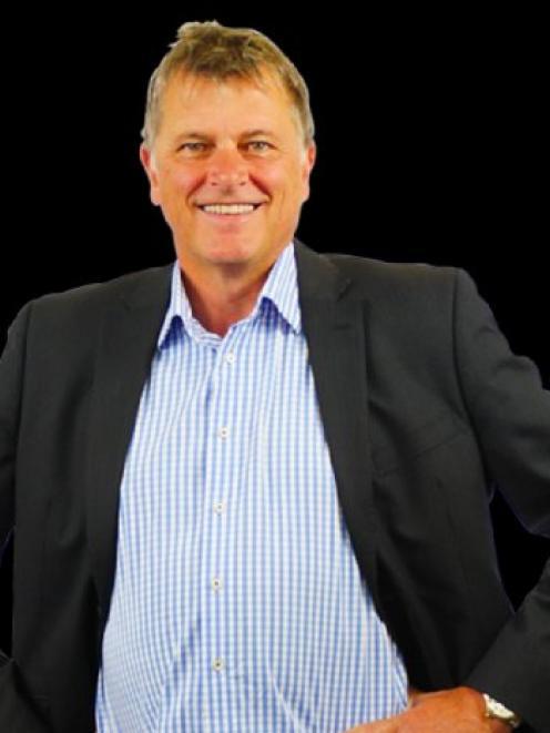 Andrew Blair