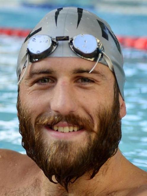 Andy McMillan.