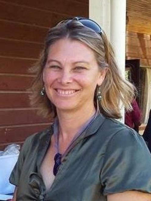 Angela Stead