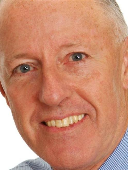 Angus Bradshaw.