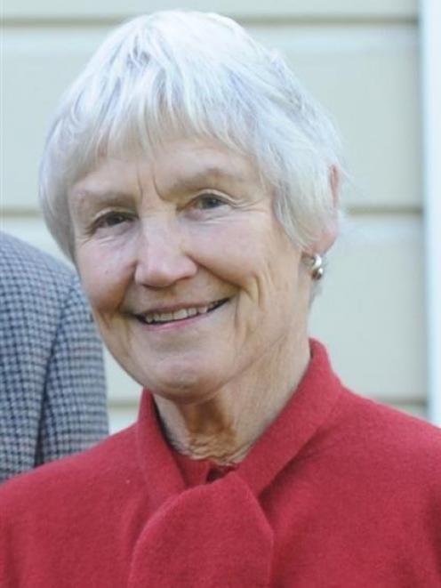 Ann Barsby
