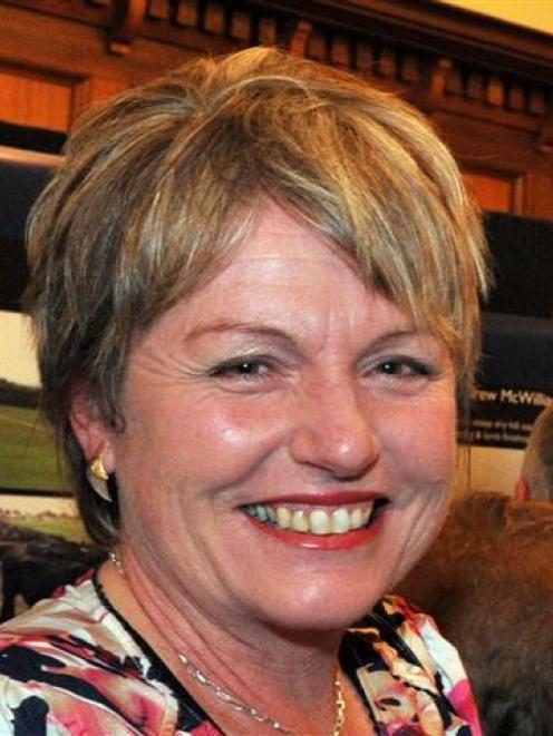 Anne Munro