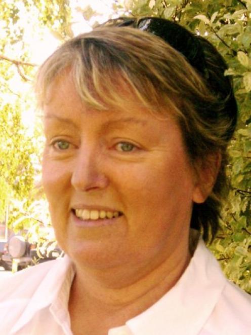 Anne Pullar.