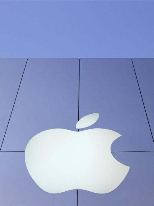 Apple disappoints investors despite record sales. Photo by Reuters.