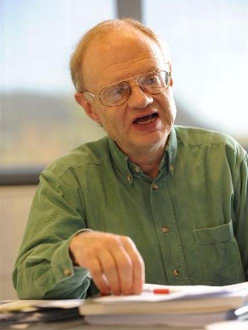 Art historian Mark Stocker has been helping to solve an international mystery surrounding the...