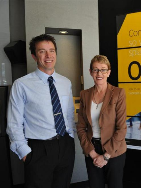 Mobile banking seen as future | Otago Daily Times Online News