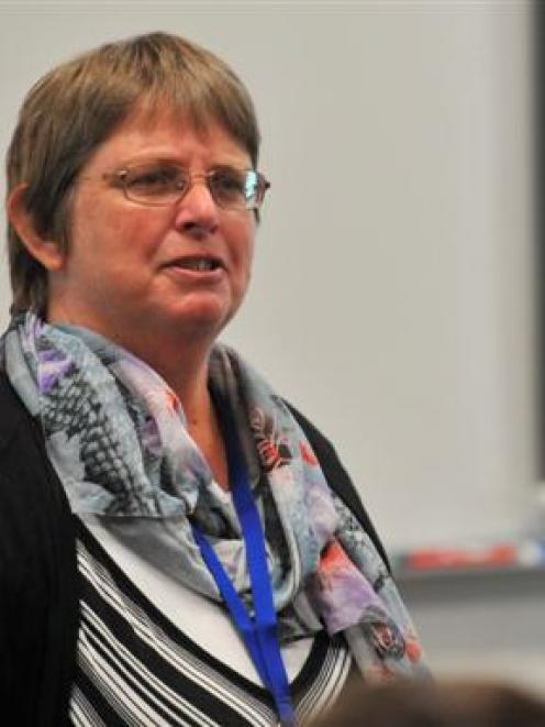 Associate Prof Lynn Gillam, a specialist in health ethics at the University of Melbourne,...