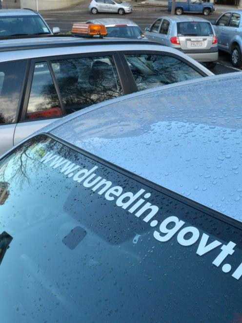 At least 150 council vehicles were sold and the proceeds pocketed over more than a decade. Photo...