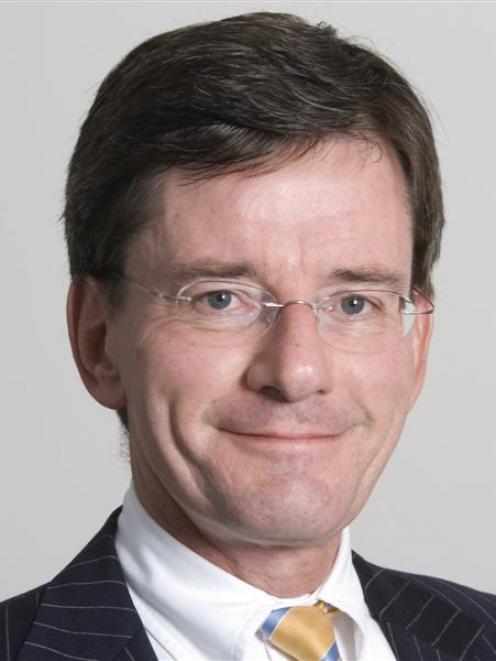 Attorney-general Chris Finlayson.