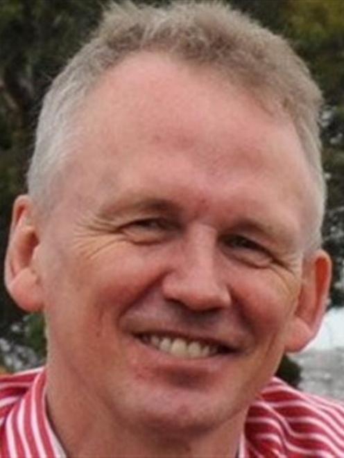 Axel Wilke.