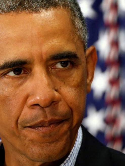 Barack Obama: 'We helped innocent people reach safety and we helped save many innocent lives.'...