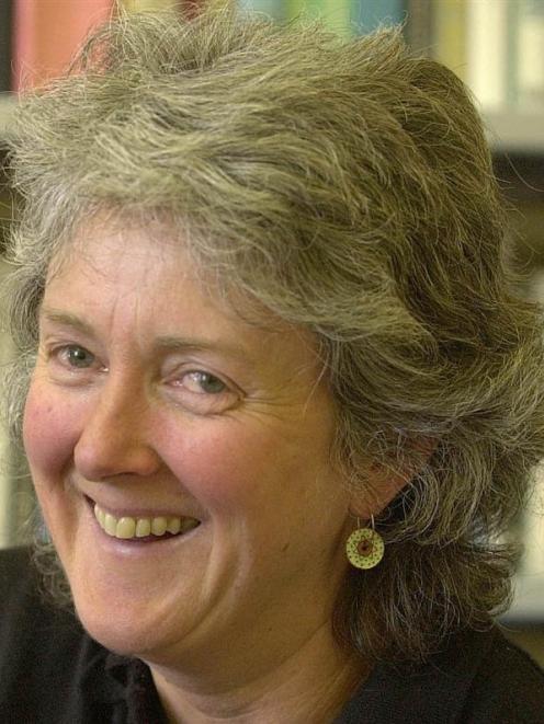 Barbara Brookes
