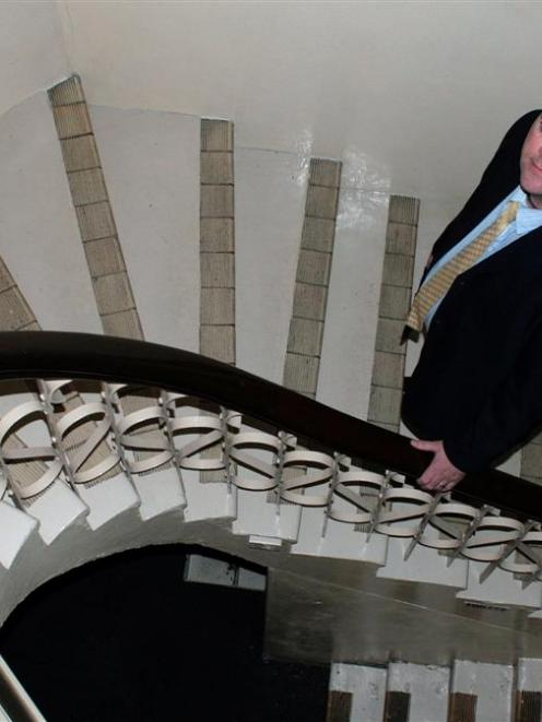 Barlow Justice Binns director and registered valuer Adam Binns says lenders are giving mortgage...