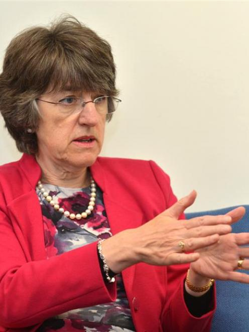 Baroness Prof Ilora Finlay, a Welsh palliative care specialist, yesterday discussed the need to...