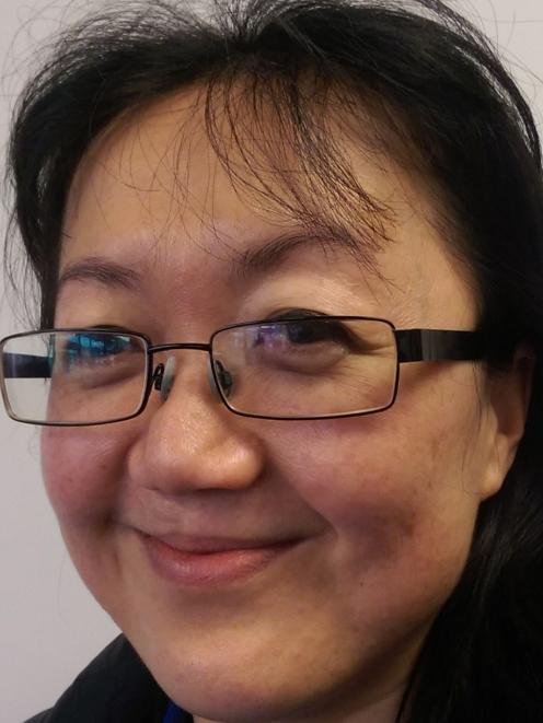 Berlinda Chin