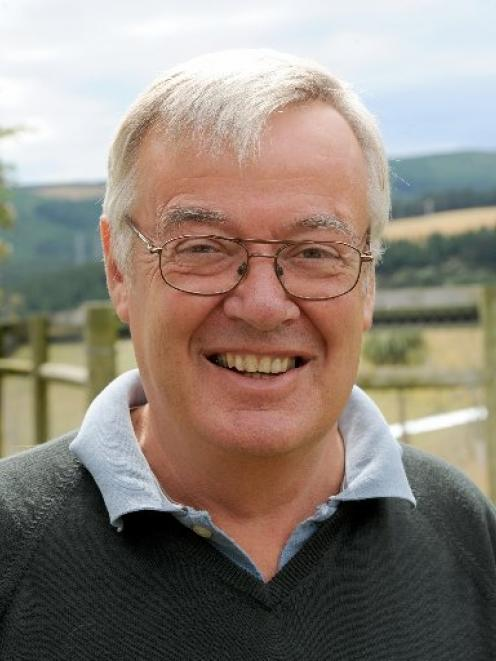 Bernie McLeod