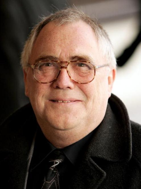 Bill Tarmey. Photo Getty