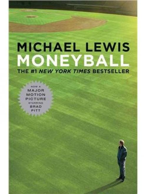 MONEYBALL <br> <b> Michael Lewis