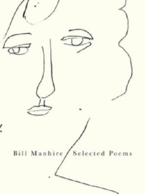 Selected Poems<br><b>Bill Manhire</b><br><i>Victoria University Press</i>