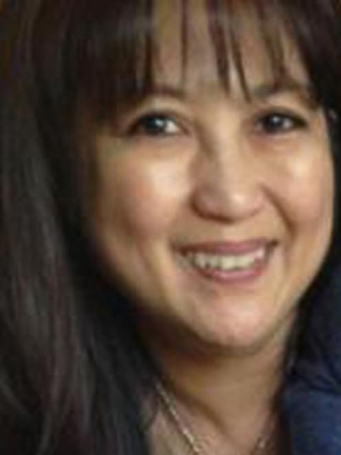 Blesilda Gotingco