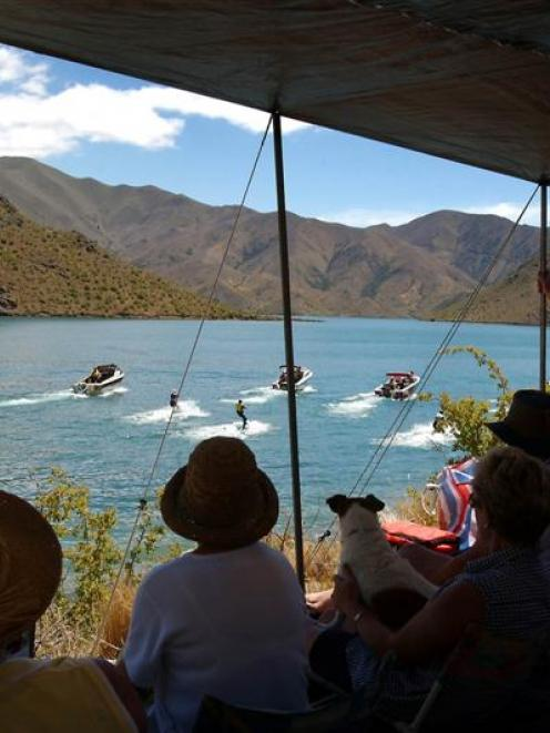 Boating safety on Lake Benmore, and the other Waitaki lakes, will be a priority this summer as...