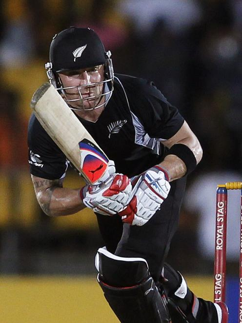 Brendon McCullum: 'The first priority is to make sure we get ourselves together and work out how...