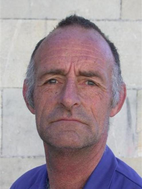 Bruce Cawley