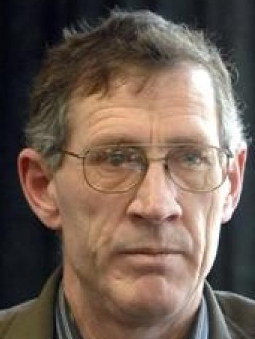Bruce Conaghan