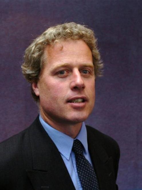 Bryan Scott