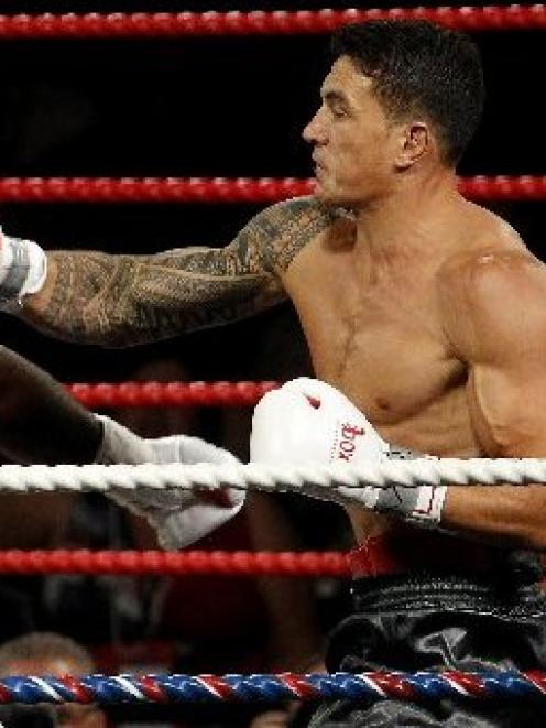 By stepping in the ring with Frans Botha, Sonny Bill Williams will add another layer to his...