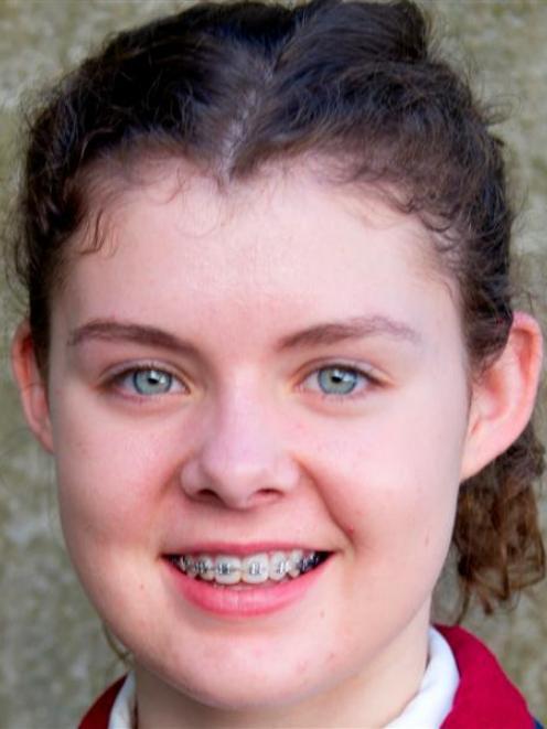 Caitlin Spence