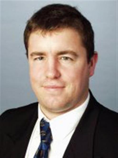 Cameron Bagrie