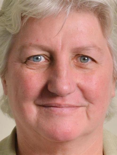 Carole Heatly.