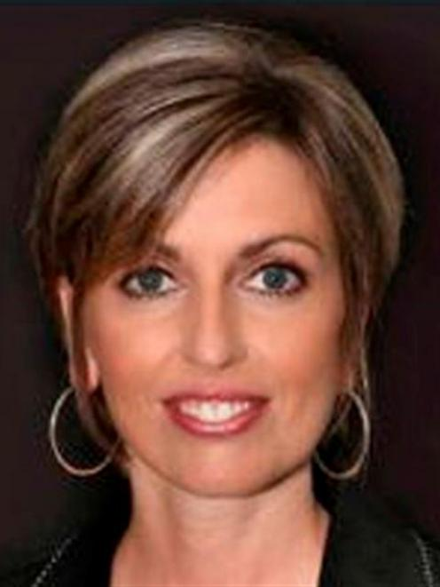 Carrie Hurihanganui