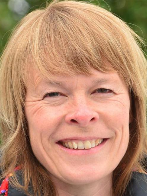 Cath Smith