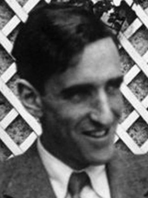Charles Brasch